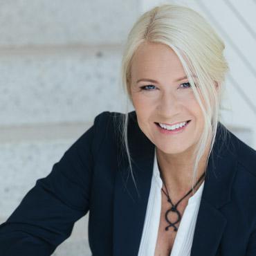 Pernilla Säholm Corizza Bus Academy