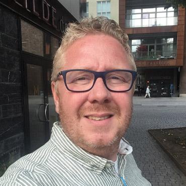 Daniel Backgård